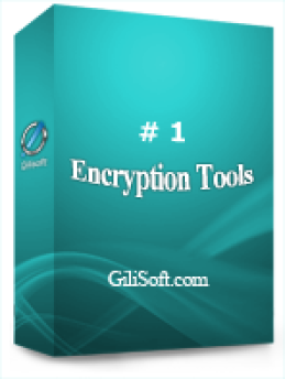 #1 Encryption Tools