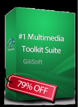 #1 Multimedia Toolkit Suite