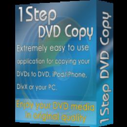 1Step DVD Copy Full