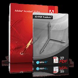 3D PDF Publish Suite