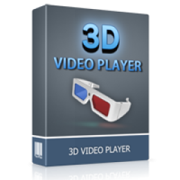 3D Video Player