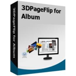 3DPageFlip for Album