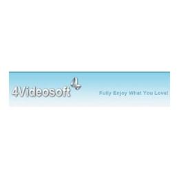 4Videosoft MXF Converter for Mac