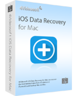 4Videosoft iOS Data Recovery for Mac
