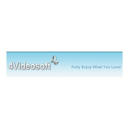 4Videosoft iPhone 4S Transferencia para Mac