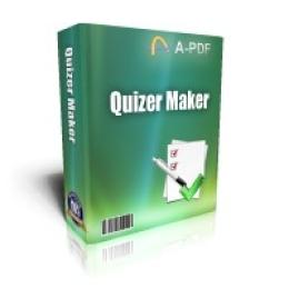 A-PDF Quizzer