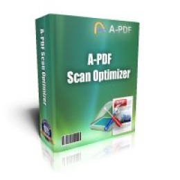 A-PDF Scan Optimizer