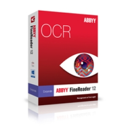 ABBYY FineReader 12 Corporate Download