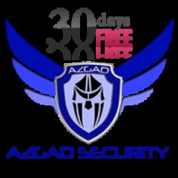 AZGAD Website Security - 1-Year STANDARD Subscription