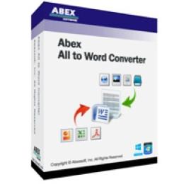Abex All zu Wort Konverter