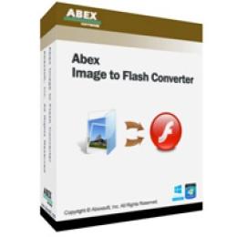 Abex-Bild zum Flash-Konverter
