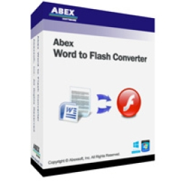 Abex Word à Flash Converter
