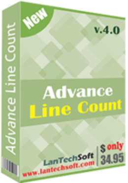Advance-Line-Count