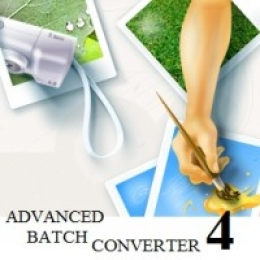 Advanced Batch Converter 7.x - Personal License
