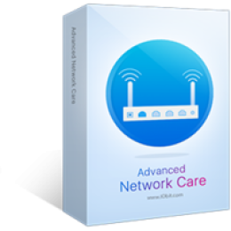 Advanced Network Care PRO Premium (5Mac / durée de vie) - Exclusif