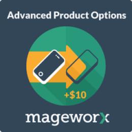 Advanced Product Options