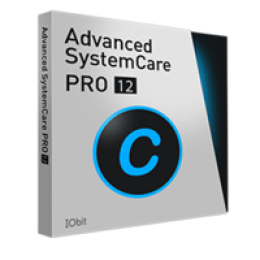 15% Off Advanced SystemCare 12 PRO (1 YEAR 1 PC)- Exclusive Promo Code