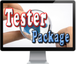 Aggressive White Hat SEO - Tester Package
