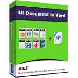 Ailt All Document to Word Converter
