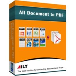 Ailt DOC RTF XLS PPT en PDF Convertisseur