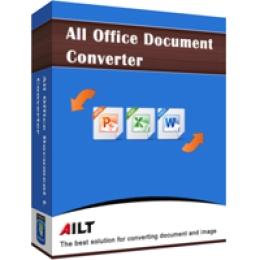 Ailt XLSX XLSM to XLS Converter