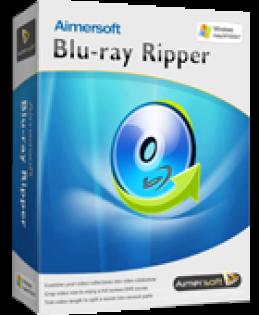 Aimersoft Blu-ray Ripper