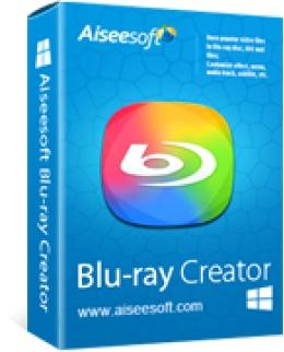 Aiseesoft Blu-ray Creator Deposit
