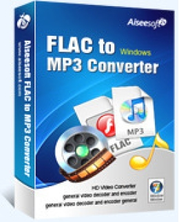 Aiseesoft FLAC to MP3 Converter