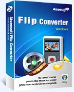 Aiseesoft Flip Converter