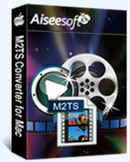 Aiseesoft M2TS Converter for Mac
