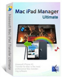 Aiseesoft Mac iPad Manager Ultimate
