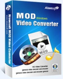 Aiseesoft Mod Video Converter