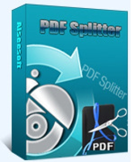 Aiseesoft PDF Splitter