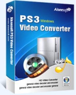 Aiseesoft PS3 Video Converter