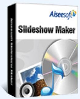 Aiseesoft SlideShow Maker