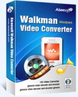 Aiseesoft Walkman Video Converter