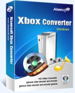 Aiseesoft Xbox Converter