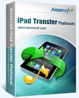 Aiseesoft iPad Transfer Platinum