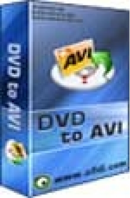 Alldj DVD To AVI