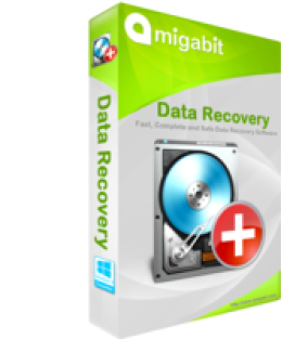 Amigabit Data Recovery Pro