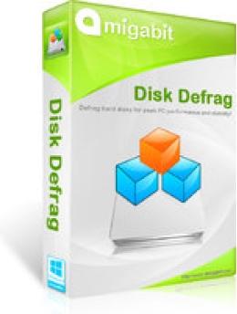 Amigabit Disk Defrag