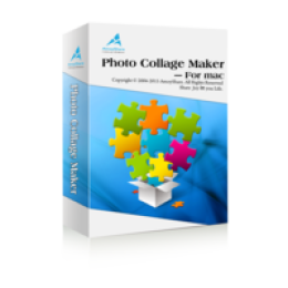 Special 15% Promo Code for AmoyShare Photo Collage Maker MAC