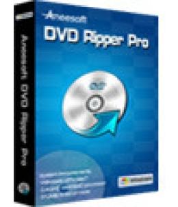 Aneesoft DVD Ripper Pro