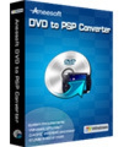 Aneesoft DVD to PSP Converter