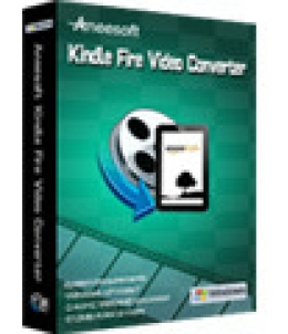 Aneesoft Kindle Fire Video Converter