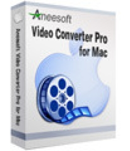 Aneesoft Video Converter Pro für Mac