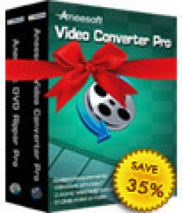 Aneesoft Video Converter Suite