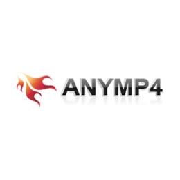 AnyMP4 Convertisseur iPad
