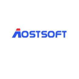 Aostsoft BMP zu HTML OCR Konverter