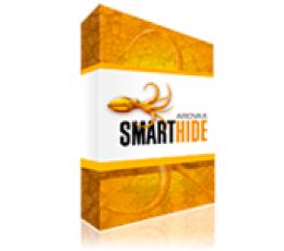 Arovax SmartHide 1-Mois Abonnement Mondial